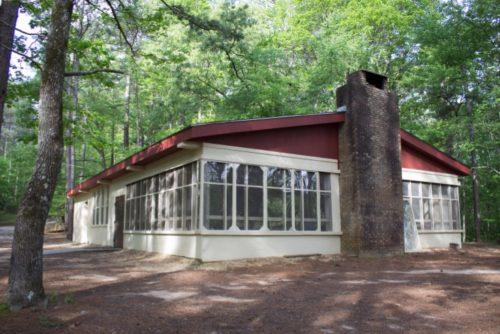 Pine Ridge Pavilion