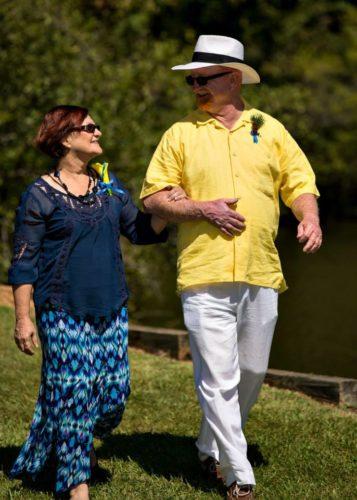 Facilitators: Butch & Charlene Clay